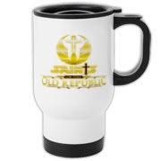 Saints v3 Travel Mug
