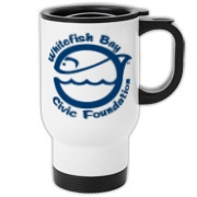 WFB Civic Foundation Travel Mug