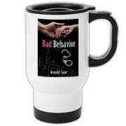 Bad Behavior Travel Mug