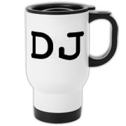 Director de Juego Travel Mug