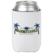 Protect YOUR Yuengling or whatever beer you prefer in this Koozie.