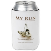 MY RUN - Design 1 Can Cooler