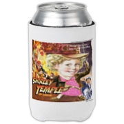 Combine 2 of what may be the greatest films ever and what to do you get.  A super gift or collectible at an affordable price. Shirley Temple Of Doom is available on thermos bottles, cutting boards, coasters, tees, tops and more.  Get yours today. Thanks f