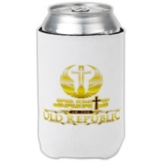 Saints v3 Can Cooler