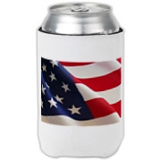 OLD GLORY -  Can Cooler