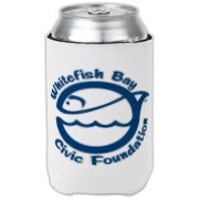 WFB Civic Foundation Can Cooler