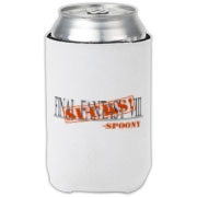 Final Fantasy 8 Sucks Can Cooler