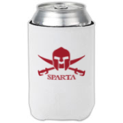 This Sparta Swords and Helment can cooler is a badass way to keep your drink of choice cool.  Even, nay, especially Spartans need a break for refreshment now and then.