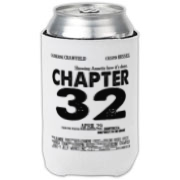 Chapter 32 Movie Poster Can Cooler