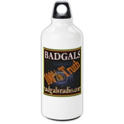 Enjoy flashing your BadGals Big Speaker Logo; so that everyone knows you love Real Truth; and Great Music.