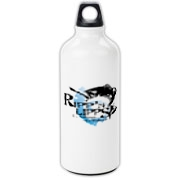 Ripp'n Lipps Aluminum Water Bottle