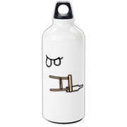 Slow Suicide Selections Aluminum Water Bottle