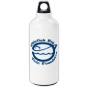 WFB Civic Foundation Aluminum Water Bottle