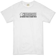 Organic T-Shirt - Cheesecake (blk)