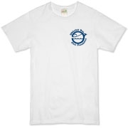 WFB Civic Foundation Organic T-Shirt