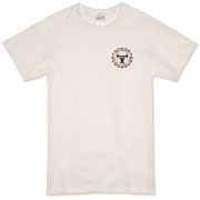 MC State Lift Man (upper left) Organic T-Shirt