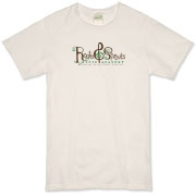 Roots & Sprouts Men's Organic T-Shirt