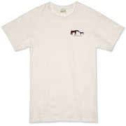 Friends I p - Organic T-Shirt