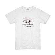 Awesome Breed Creations Organic Kids T-Shirt