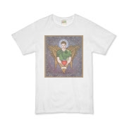 Angel Dean Organic Kids T-Shirt