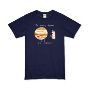 Jupiter Organic Kids T-Shirt