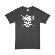Pretty Pirate Organic Kids T-Shirt