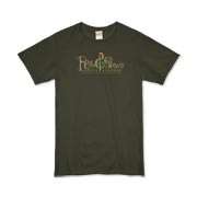 Roots & Sprouts Dark Organic Kids T-Shirt