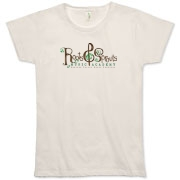 Roots & Sprouts Organic Women's T-Shirt