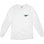 Droolers Anonymous Inc. Organic Long Sleeve T-Shir