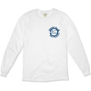 WFB Civic Foundation Organic Long Sleeve T-Shirt