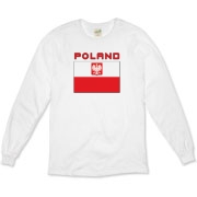 Organic Long Sleeve T-Shirt