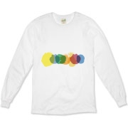 YAY Sesame Organic Long Sleeve T-Shirt