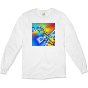 Vermont Organic Long Sleeve T-Shirt