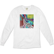 Washington Organic Long Sleeve T-Shirt