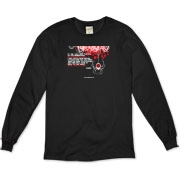If I Die... Organic Long Sleeve T-Shirt