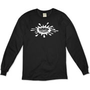 Dairy Organic Long Sleeve T-Shirt