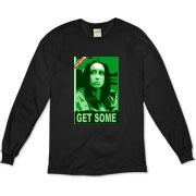 Casey Anthony Gear Organic Long Sleeve T-Shirt