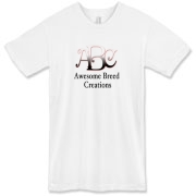 Awesome Breed Creations American Apparel T-Shirt