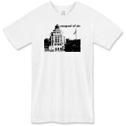 Cesspool of Sin American Apparel T-Shirt