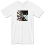 """Inception"" American Apparel T-Shirt"