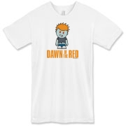 Dawn of the Red Men's T-Shirt