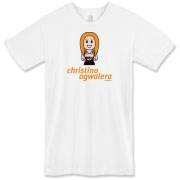 Christina Agwalera Men's T-Shirt