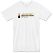 Goldginger American Apparel Men's T-Shirt
