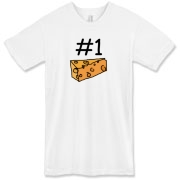 American Apparel Men's T-Shirt
