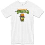 Teenage Mutant Ginger Turtle Men's T-Shirt