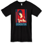 exzoneration American Apparel T-Shirt