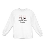 Awesome Breed Creations Kids Long Sleeve T-Shirt