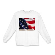 OLD GLORY -  Kids Long Sleeve T-Shirt