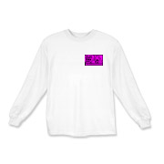 Satanic Porn Kids Long Sleeve T-Shirt