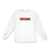 Ukulele Sportscar Kids Long Sleeve T-Shirt
